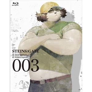 STEINS;GATE Vol.3 [Blu-ray]|starclub