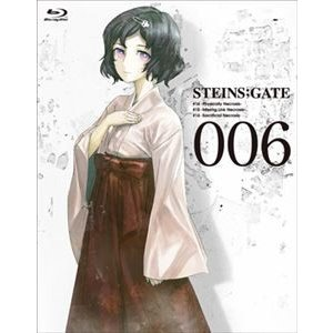 STEINS;GATE Vol.6 [Blu-ray]|starclub