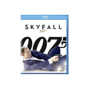 007/スカイフォール ※再発売 [Blu-ray]