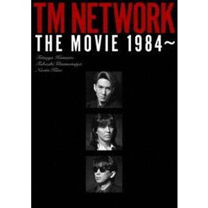 TM NETWORK THE MOVIE 1984〜 [DVD]|starclub