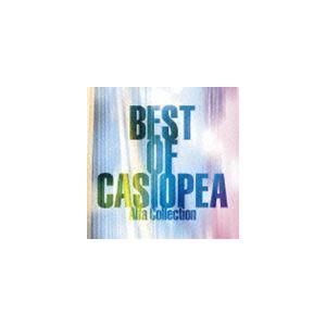 CASIOPEA / ベスト・オブ・カシオペア アルファ・コレクション [CD]|starclub
