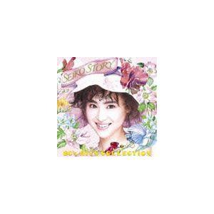 種別:CD 松田聖子 解説:デビュー31年目に突入した永遠のアイドル、松田聖子の80年代のヒット曲を...