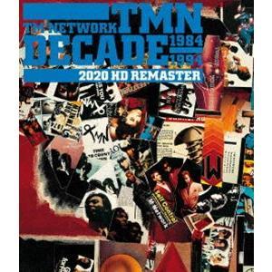 TM NETWORK/DECADE 2020 HD REMASTER [Blu-ray]|starclub