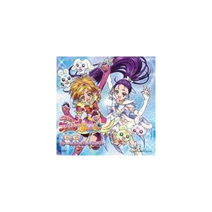 ふたりはプリキュア Splash☆Star メモリアル ボーカルセレクション [CD] starclub