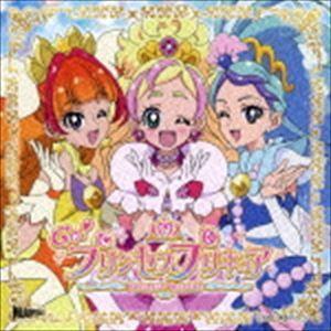礒部花凜/北川理恵 / Go!プリンセスプリキュア OP&EDテーマ::Miracle Go!プリンセスプリキュア/ドリーミング☆プリンセスプリキュア(CD+DVD) [CD]|starclub
