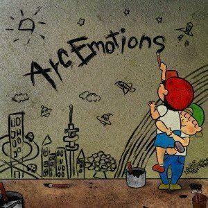 田所けんすけ / Arc Emotions [CD]