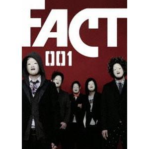 種別:DVD FACT 解説:逆輸入能面バンド:ファクトのフルアルバムと同時に発売されるミュージック...