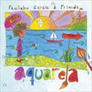 ポリーニョ・ガルシア&フレンズ / アクアレーラ〜君と僕のボサノヴァ [CD]|starclub