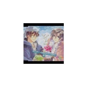 ラブレボ  〜乙女的恋革命 ラジオCD 4 〜