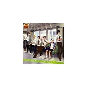 CD テニスの王子様 オン ザ レイディオ ベスト R10/