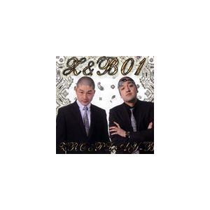 ZRO & PLAY-B / Z&B01 [CD]|starclub