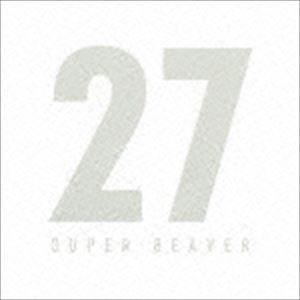 SUPER BEAVER 27 CD の商品画像 ナビ