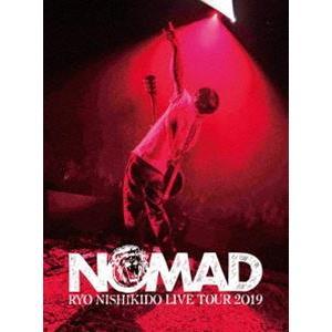 """錦戸亮 LIVE TOUR 2019 """"NOMAD""""(初回限定盤/2Blu-ray+フォトブック) [Blu-ray] starclub"""