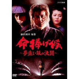 命捧げ候 〜夢追い坂の決闘〜 [DVD]|starclub
