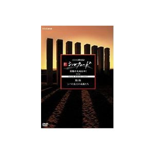 NHKスペシャル 新シルクロード 激動の大地をゆく 特別編 第2集 シバの女王の末裔たち [DVD]|starclub