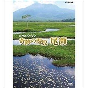 NHKスペシャル 奇跡の湿原 尾瀬 [DVD]|starclub