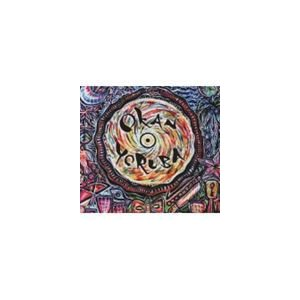 オカン・ヨルバ/オカン・ヨルバ(CD)