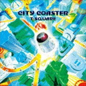 T-SQUARE / CITY COASTER(ハイブリッドCD+DVD) [CD]|starclub