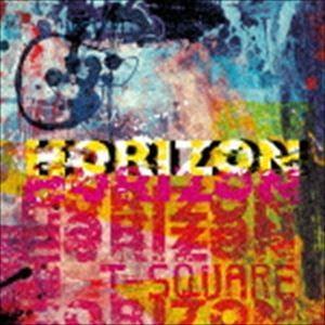 T-SQUARE HORIZON ハイブリッドCD+DVD CD の商品画像|ナビ