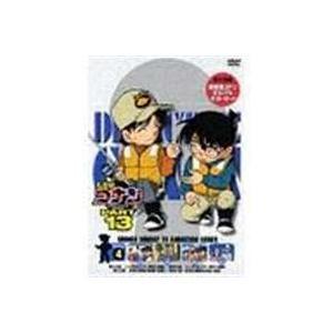 名探偵コナンDVD PART13 vol.4 [DVD]|starclub
