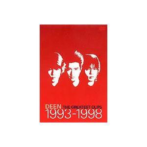 The greatest clips 1993-1998/DEEN [DVD]|starclub
