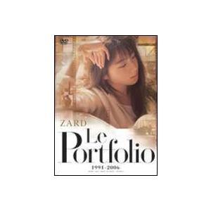 ZARD/Le Portfolio 1991-2006 [DVD]|starclub