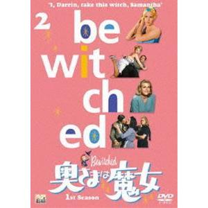 奥さまは魔女 シーズン1 VOL.2 [DVD]|starclub