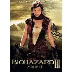 バイオハザードIII [DVD]|starclub