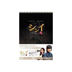 シンイ-信義- ブルーレイBOX3 [Blu-ray] starclub