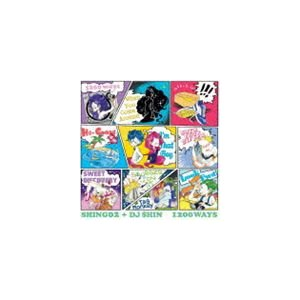 種別:CD ※こちらの商品はインディーズ盤にて流通量が少なく、手配できない場合がございます SHIN...