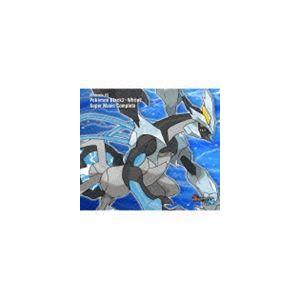 (ゲーム・ミュージック) ニンテンドーDS ポケモンブラック2・ホワイト2 スーパーミュージックコンプリート [CD]|starclub