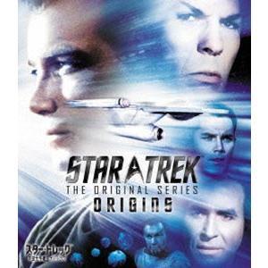 スター・トレック:宇宙大作戦―オリジンズ [Blu-ray]|starclub