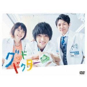 グッド・ドクター DVD-BOX [DVD]|starclub