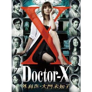 ドクターX 〜外科医・大門未知子〜 DVD-BOX [DVD]|starclub