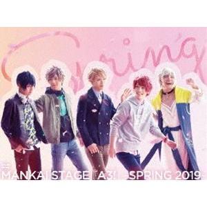 MANKAI STAGE『A3!』〜SPRING 2019〜【DVD】 [DVD]|starclub