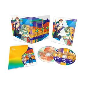 アニメ『A3!』【3】 [DVD] starclub