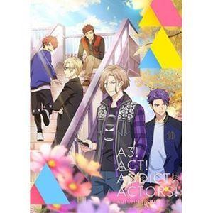アニメ『A3!』【6】 [DVD] starclub