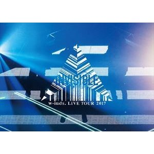 """w-inds. LIVE TOUR 2017""""INVISIBLE""""(初回盤)DVD [DVD]