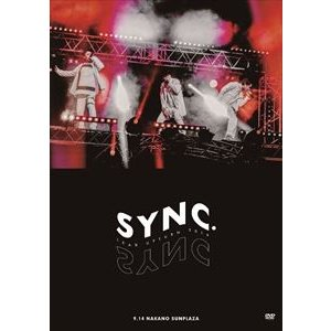 Lead Upturn 2019 〜Sync〜 [DVD]|starclub