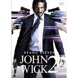ジョン・ウィック:チャプター2 [DVD]|starclub