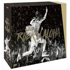 aiko/ROCKとALOHA [DVD]|starclub