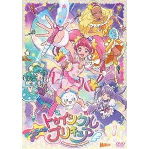 スター☆トゥインクルプリキュア vol.1【DVD】 [DVD] starclub