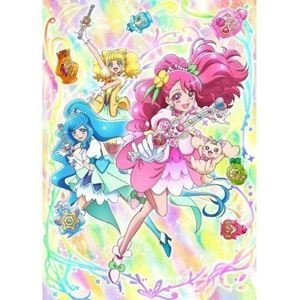 ヒーリングっど■プリキュア DVD vol.12 [DVD]|starclub