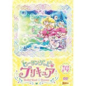 ヒーリングっど■プリキュア DVD vol.14 [DVD]|starclub
