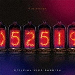 Official髭男dism / Pretender(通常盤)(通常盤) [CD]|starclub