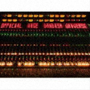 Official髭男dism / Universe(CD+Live Blu-ray) [CD]|starclub