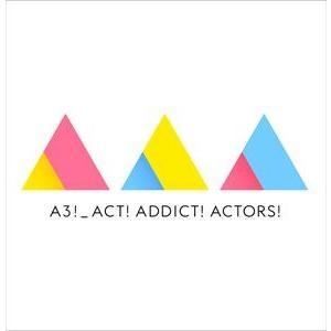 春組/夏組 / TVアニメ『A3!』SEASON SPRING&SUMMERエンディングテーマ::Home/オレンジ・ハート [CD] starclub