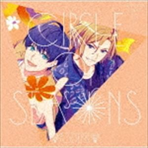A3ders! / TVアニメ『A3!』SEASON AUTUMN&WINTER主題歌::Circle of Seasons [CD]|starclub