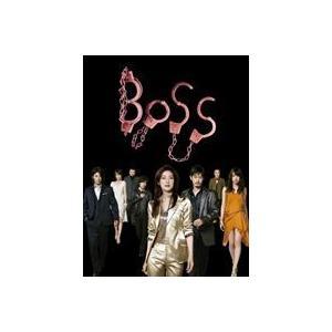 BOSS Blu-ray BOX [Blu-ray] starclub
