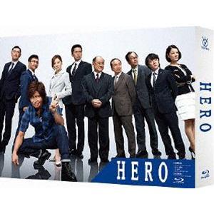 HERO Blu-ray BOX(2014年7月放送) [Blu-ray]|starclub